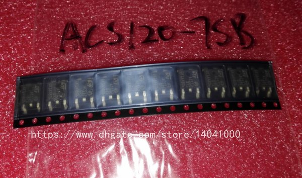 Ic Free Shipping >> 2019 Acs120 7sb Acs1207s To252 In Stock New And Original Ic