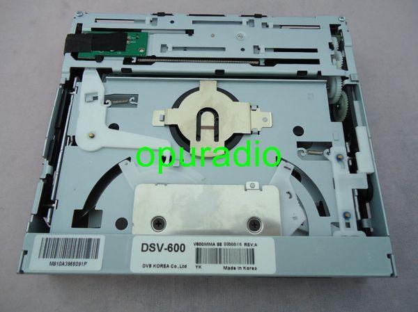 DVS Korea DVD loader DSV-600 Mechanism without PCB for Hyundai Meridian G08.2CD 24bit media car dvd player