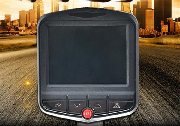 10PCS New mini auto car dvr camera dvrs full hd 1080p parking recorder video registrator camcorder night vision black box dash cam