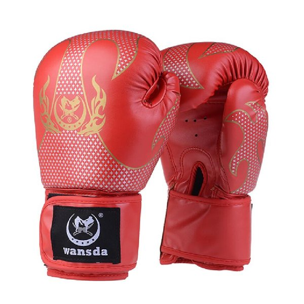 Boxing Gloves Men  Fight Punch