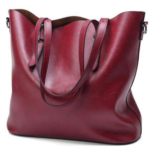 2017 Female Famous red Shoulder Bag Casual Large Fashion Women Bag Ladies Hand Bags Luxury Designer Handbags Women Messenger Bags Vintage