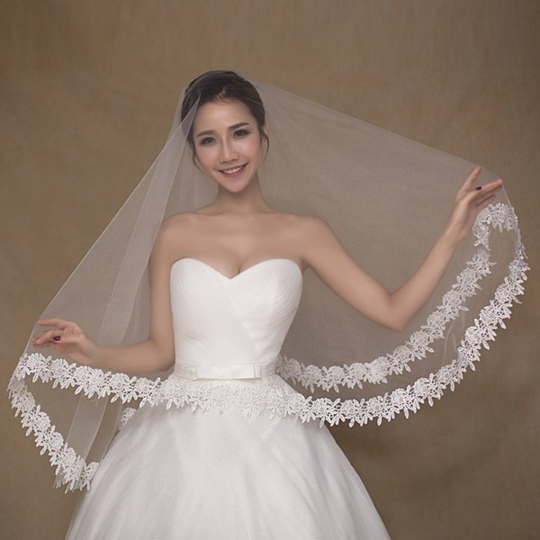 2017 New Coming Ivory New Arrvial One Layer 2017 Hot Sale Cheap Wedding Bridal Accessory For wedding Dresses Cheap Wedding Net In Stock