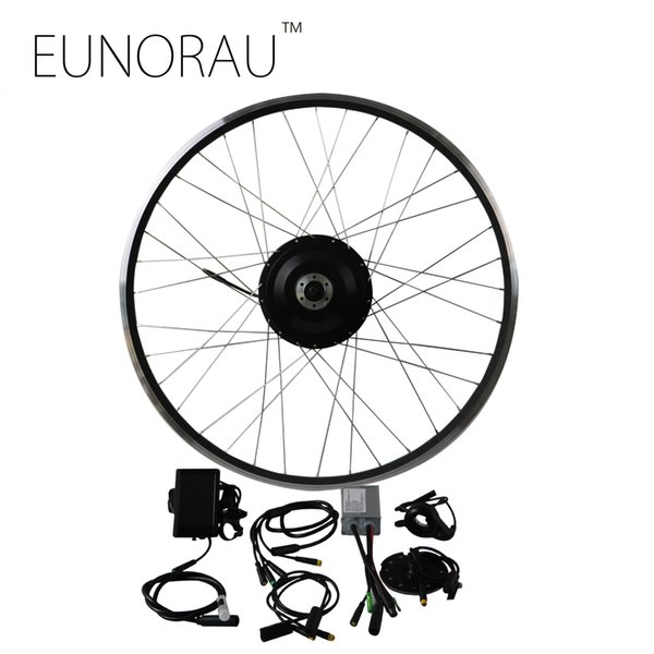 2019 48V 500W 8fun Bafang Brushless Gear Hub Motor Front Wheel Electric  Bike Conversion Kit Ebike From Electricbikesource, $360 81 | DHgate Com