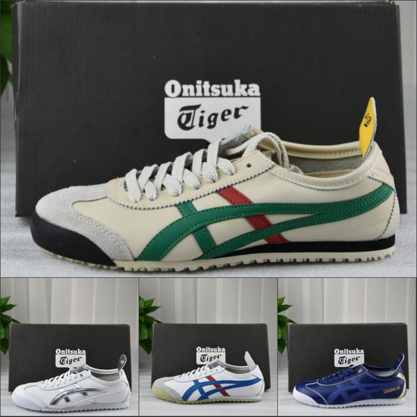71e8c41dc4e0 2019 Asics Onitsuka Tiger Men Women Running Shoes Original Athletic Outdoor  Boots Sport Sneakers Designer Shoes