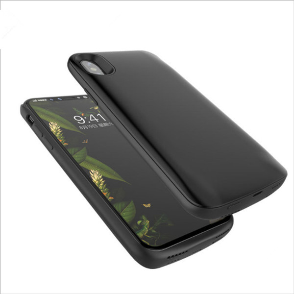 iphone x carcasa bateria