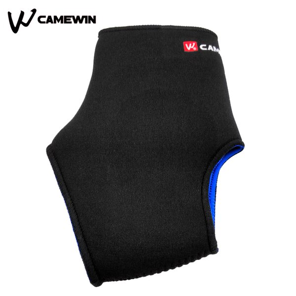 Wholesale- 1 Piece Ankle Support Brace Product Foot Basketball Football Badminton Anti Sprained Ankles Warm Nursing Care Men and Women