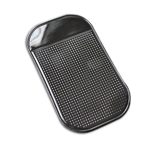PU Gel Magic Sticky Pad Cellphone Anti Slip Non Slip Mat for Mobile Cell Phone PDA mp3 mp4 Car Accessories