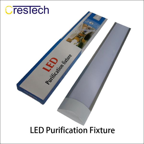 LED-Leistenleuchte LED-Shoplight-Raum-Garage-Arbeitslicht Innenbeleuchtung 2Ft 3Ft 4Ft LED-Reinigungsbefestigung