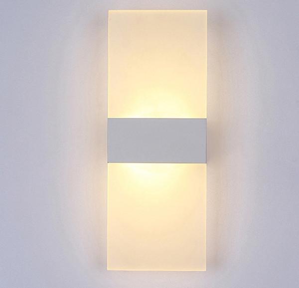 Modern Yatak Odası Duvar Lambaları Abajur Aplike Murale Banyo Aplikleri Ev Aydınlatma Led Şerit Duvar Işık Fikstür Armatür Lustre