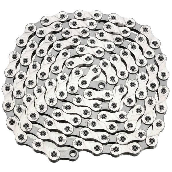 YBN 11 Speed Bicycle Chain SLA H11-TIG Gold Titanium coating MTB Road Bike Chain