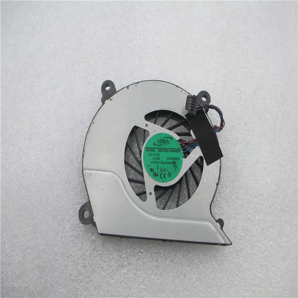CPU fan for Acer Aspire M3-581 M3-581T M3-581G M3 MA50 M3-481G M3-481 laptop CPU cooling fan cooler AB07805HX09DB00 0CWJM50