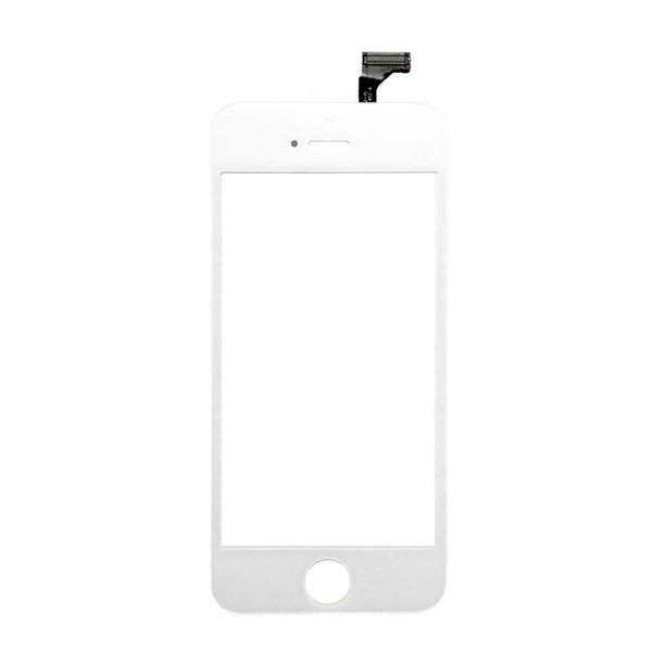iphone5 touch white