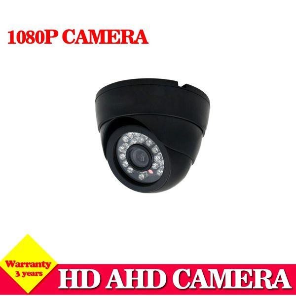 Analog High Definition Surveillance Camera AHD 3000TVL HD 2.0MP CCTV Camera Security 1080P indoor IR night vision waterproof