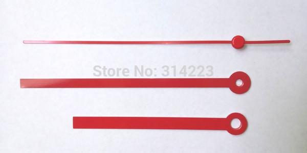 Movimento do Relógio de quartzo Para Mecanismo de relógio Reparação Diy Peças Acessórios Relógio Agulha 3 cores pode escolher