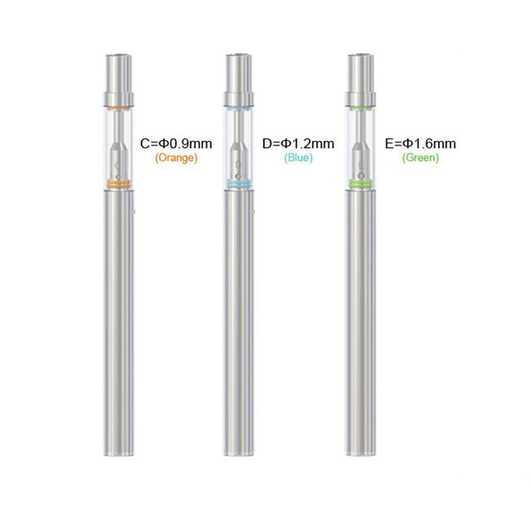 Uzun metal ucu D1- 0.9mm bobin deliği