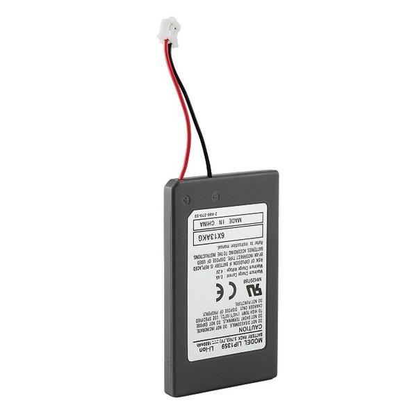Substituição Baterias Battery Power Pack recarregáveis para o Playstation 4 PS4 PRO PS3 controlador controladores de jogos de vídeo USB cabo de carregamento