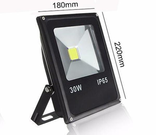 30W ad alta potenza LED 30 watt luce di inondazione esterna UV 365nm 375nm 385nm 395nm 405nm 415nm luce ultravioletta riflettore lampadina impermeabile IP65 luce