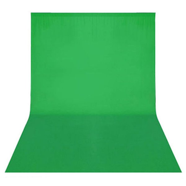 MAHA Hot Photo Photography Studio 1.8 x 3.2m chroma key Background Green screen backdrop