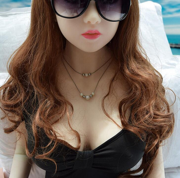 2019 Real sex doll sexy girl love dolls life size japanese silicone sex dolls soft breast realistic solid sex doll for men