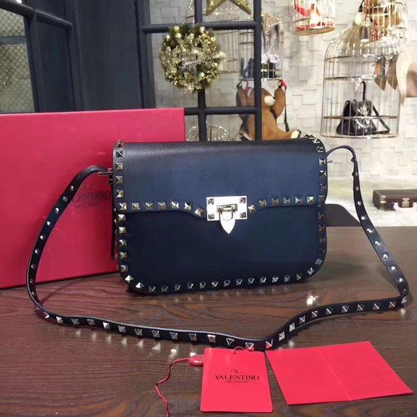 Top quality Factory Wholesale Maxi Lambskin Double Flap Bag Gold Hardware Women's Genuine Leather Large Shoulder Bag Crossbody Bag free