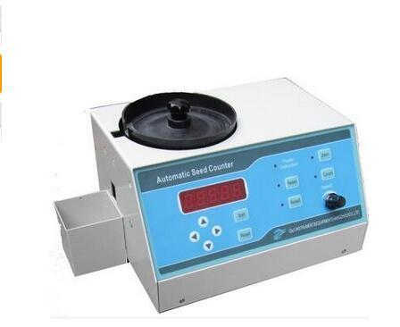 best selling Automatic seeds counter counting machine for various shapes seeds Brand New