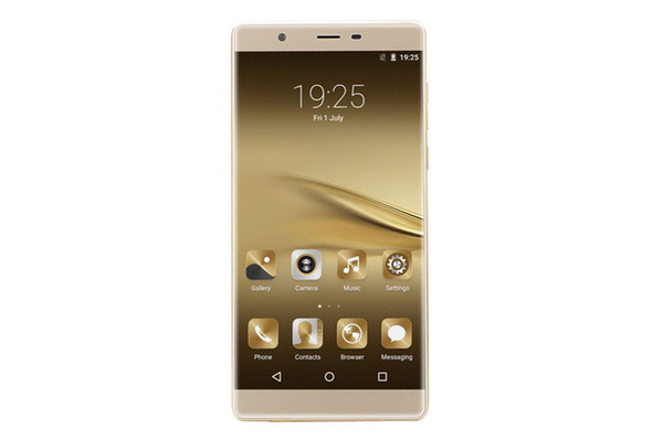 new free shipping Huawei P9 plus Max Clone 64bit MTK 6592 octa core phone 4g lte smartphone Android 5.0 3gb ram 6.0 inch goophone