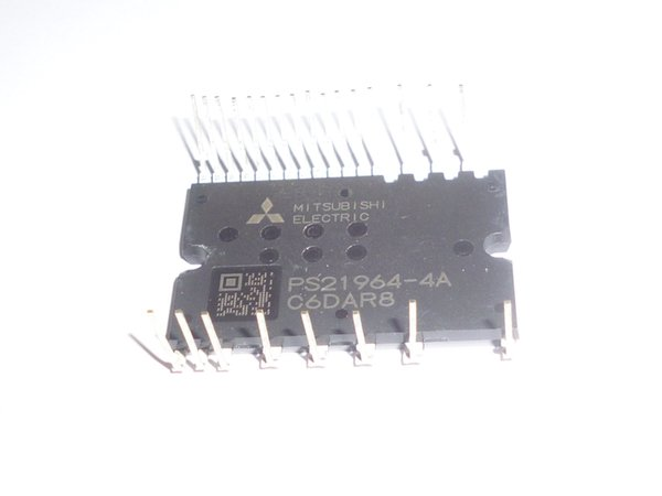 PS21964-4A Power Driver Module IGBT 600V 15A