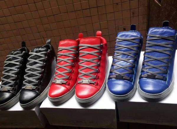 Sapatos ocasionais sportfansgot