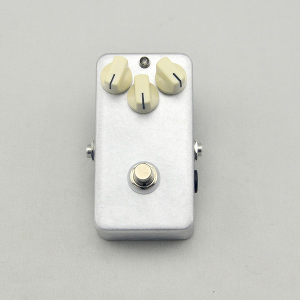 guitar OVERDRIVE(OD2/OD808) Guitar Effect Pedal True Bypass Electric guitar stompbox pedals !BRAND NEW CONDITION!