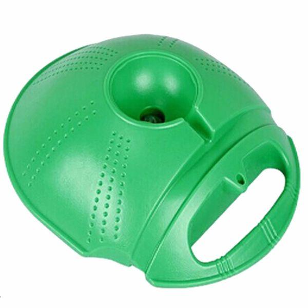 Wholesale- Good Quality Trendy Training Equipment Plastic Pedestal For Tennis Ball