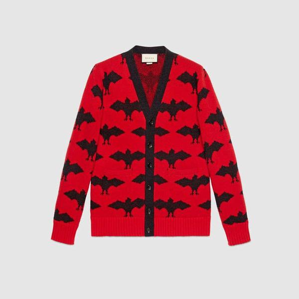 d08d08c0f57bd Free shipping new high-end women s wholesale women s V-neck color bat  pattern double