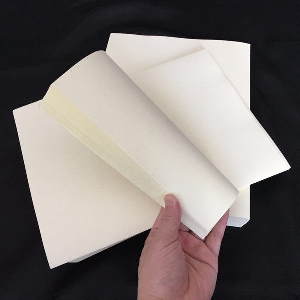 75% cotton linen anti-counterfeiting paper pass pen test paper best quality with red blue fiber waterproof types A4