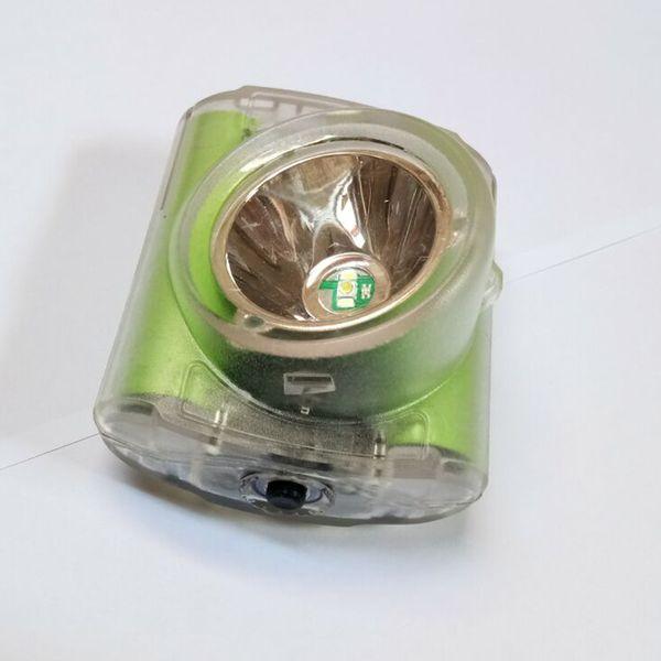 12pcs/lot l20000LUX Popular New Waterproof Outdoor Recreation Multi-purpose LED Headlamps Mining Light Miner Cap Lamp Hunting Headlight