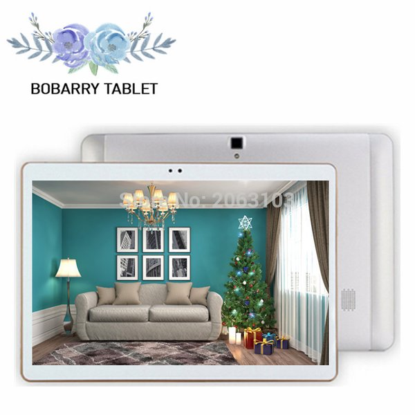 Wholesale- 10.1 inch S106 tablets octa core 4G LET phone call tablet Android 6.0 4GB/64GB tablet pc,best Christmas gift for him Tablet pcs