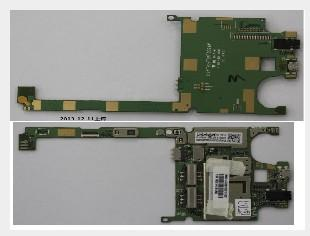 Unlocked test used work well for lenovo a680 motherboard mainboard board card fee chipsets panel free shipping