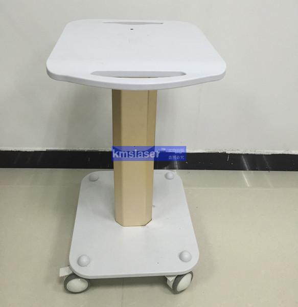 Stand trolley cart for IPL hifu cavitation rf liposonix machine/ salon use stand