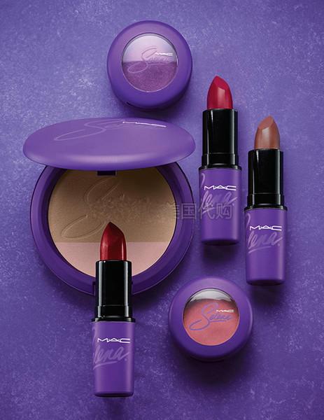 NEW Selena Collection MATTE LIPSTICK Fashion Makeup Waterproof Beautiful Cosmetics 12 Color Free Shipping+GIFT