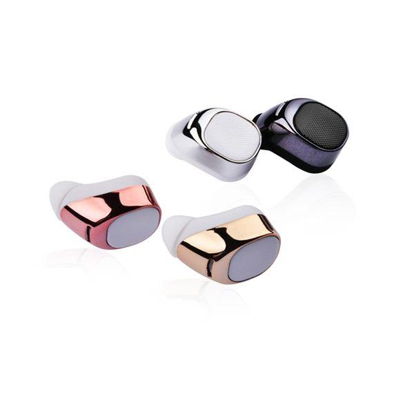 EastVita S630 Stereo Bluetooth Kopfhörer 4.1 Auriculares Wireless Mini Headset Handfree Micro Kopfhörer Fone de ouvido für Xiaomi Phone