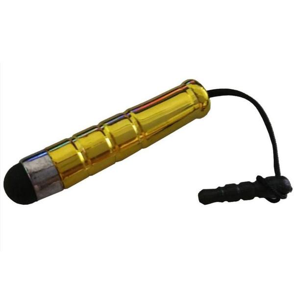Wholesale- Good Sale 1pcs Mini Capacitive Stylus Touch Pen Apr 14