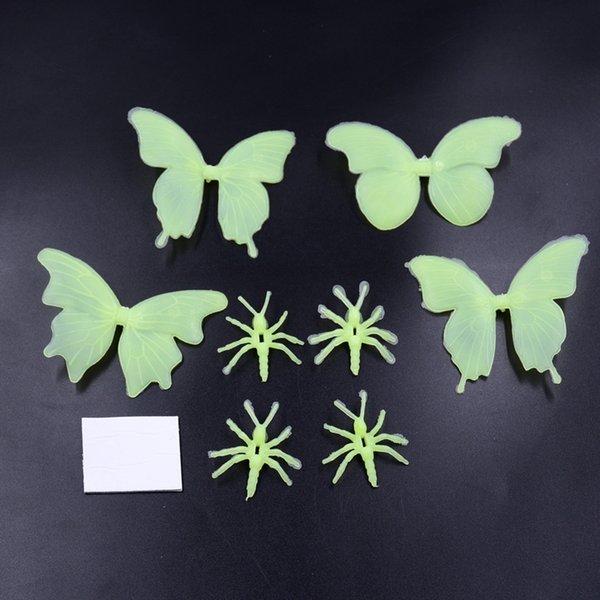 Großhandel Großhandels-8pcs Schmetterlinge und Ameisen-Speicher ...