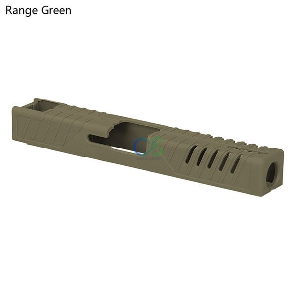 Range Green