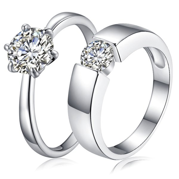 Luxury Wedding Rings For Couple Coupons Promo Codes Deals 2018