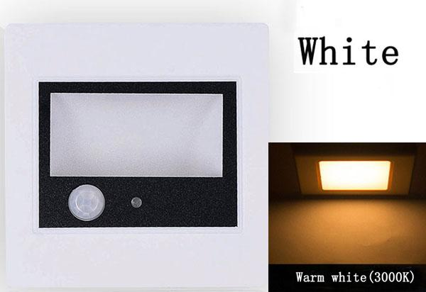 Beyaz Sıcak beyaz