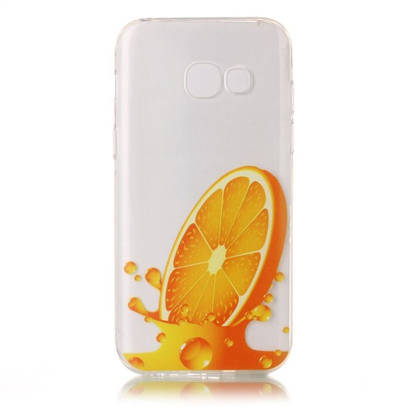 Clear Case For Samsung Galaxy A3 A5 A7 J5 J7 2017 S8 J1 Mini J3 J5 J7 Prime TPU IMD Soft Gel Rubber Soft Back Phone Cover Cellphone Cases