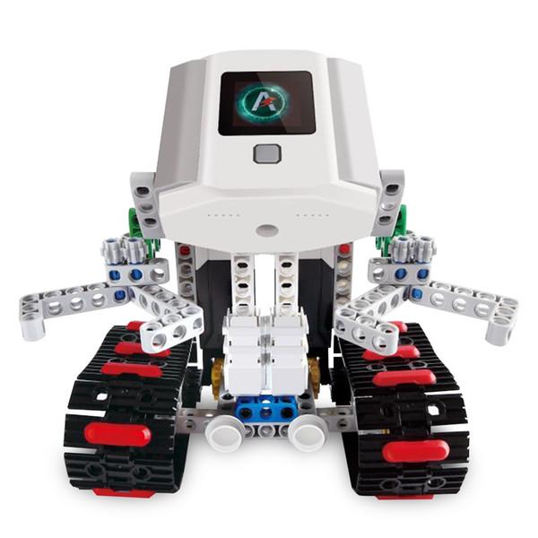 2019 Abilix Diy Tablet Control Robot Building Block Programmable