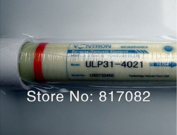 best selling VONTRON Reverse Osmosis Membrane 800gULP31-4021