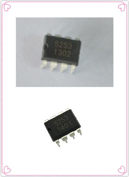 2020 Qx5253 Dip 8 Led Solar Lawn Lamp Driver Ic Qx5253 Ic Dip 8 Ic 5253 Circuit Diagram Design