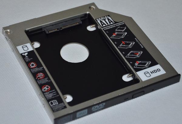 2nd Hard Drive SSD HDD Frame Caddy for ASUS Q550LF F550CC Q551LB Q552UB-BHI7T12