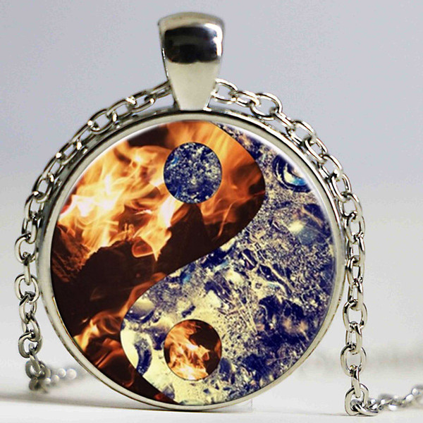 Fire and Ice Jewelry