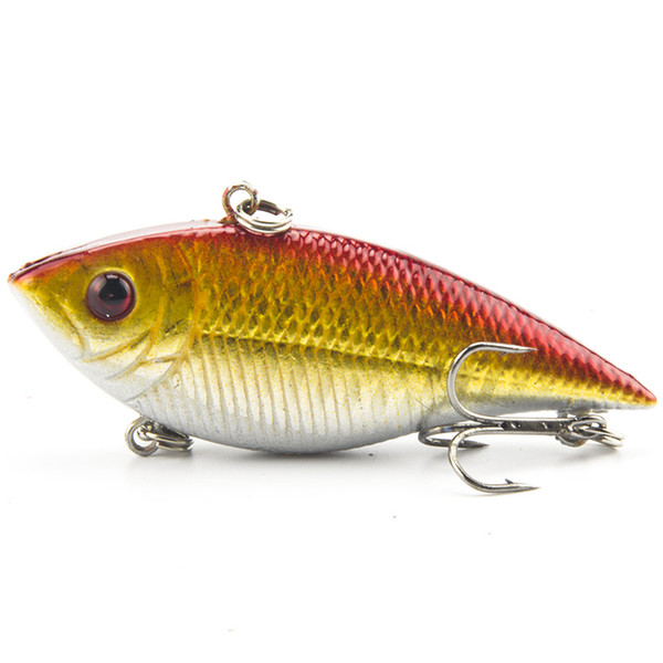Fishing Lure 7CM 10.5G Pesca Fishing Wobbler Crankbait Artificial Japan Hard Bait Tackle Swimbait 5 Colors Available